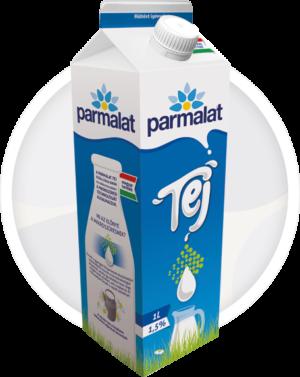 Parmalat mikroszűrt tej