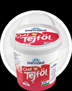 Parmalat tejföl