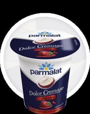 Parmalat Dolce Cremoso Amarena