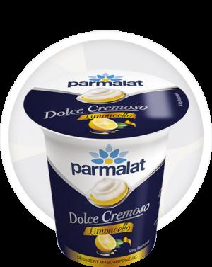 Parmalat Dolce Cremoso Limoncello