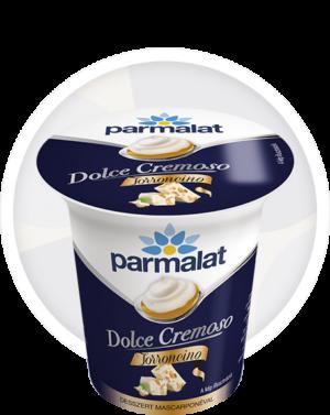 Parmalat Dolce Cremoso Torroncino