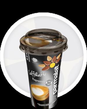 Parmalat Caffe Latte Espresso
