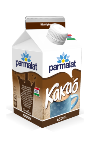 Parmalat kakaós tej