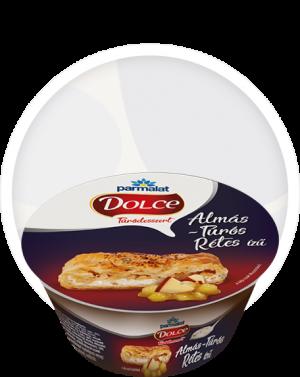 Parmalat Dolce Túródesszert Almás-Túrós Rétes ízű