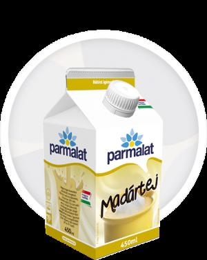 Parmalat Madártej