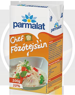 Parmalat főzőtejszín