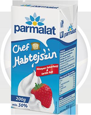 Parmalat habtejszín